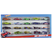 20 Gift Pack, Hot Wheels
