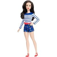 Barbie, Fashionitas Docka 61 - Nice In Nautical