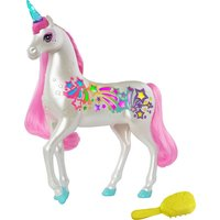BarbieDreamtopia Brush ´n Sparkle Unicorn