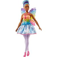 BarbieDreamtopia Fairy Doll Blue