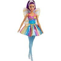 BarbieDreamtopia Fairy Doll Lila