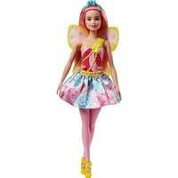 BarbieDreamtopia Fairy Doll Rosa