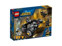 Batman™: The Attack of the Talons, LEGO Super Heroes (76110)