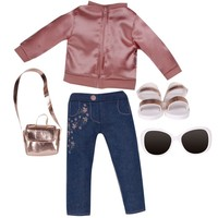 Design A Friend - Luxury Cool & Casual Outfit