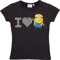 Despicable me, Topp, Anthracite