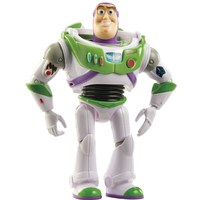 Disney Pixar Toy Story 4, Buzz Lightyear Actionfigur 3 - 9 år