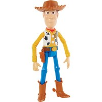 Disney Pixar Toy Story 4, Woody Actionfigur 3 - 9 år
