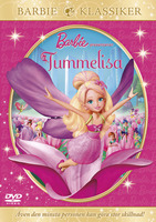 DVD Barbie presenterar Tummelisa