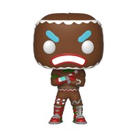 Funko! POP - Fortnite Merry Marauder