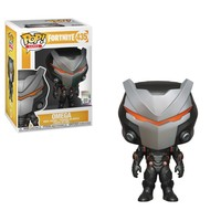 Funko! POP - Fortnite Omega