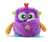 Giggles 'n Growls Monster, Fisher Price