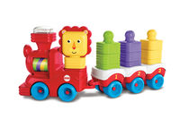 Little Stackers Lion Locomotive, Fisher Price