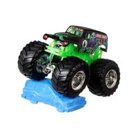 Mattel Hot Wheels Monster Jam - Grave Digger
