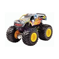 Mattel Hot Wheels, Monster Jam - Team Hot Wheels 1:64