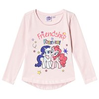 My Little Pony Långärmad T-Shirt Blushing Bride Melange 128 cm (7-8 år)