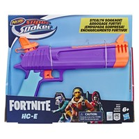 Nerf - Super Soaker Fortnite - Hc-E
