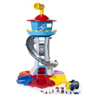 Paw Patrol Life Size Lookout Tower 3+ år