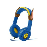 Paw Patrol Youth headphones with volume reduction Chase 3 - 10 år