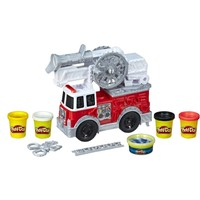 Play-Doh - Fire Truck