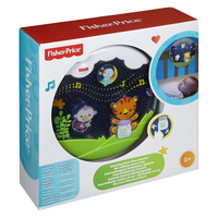 Shooting stars glow soother, Fisher-Price