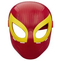 Spiderman, Iron Spider Hero Mask