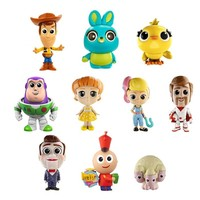 Toy Story 4 - Minis Ultimate New Friends 10-Pack