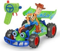 Toy Story 4 R/C Buggy med Woody