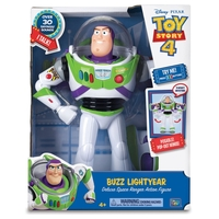 Toy Story Deluxe Talking SR Buzz