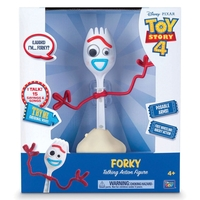 Toy Story Talking Forky