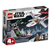 X-Wing Starfighter Trench Run, LEGO Star Wars (75235)